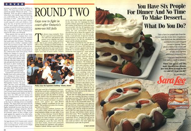 Article Preview: ROUND TWO, June 1994 | Maclean's