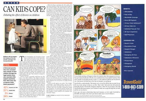 Article Preview: CAN KIDS COPE?, June 1994 | Maclean's