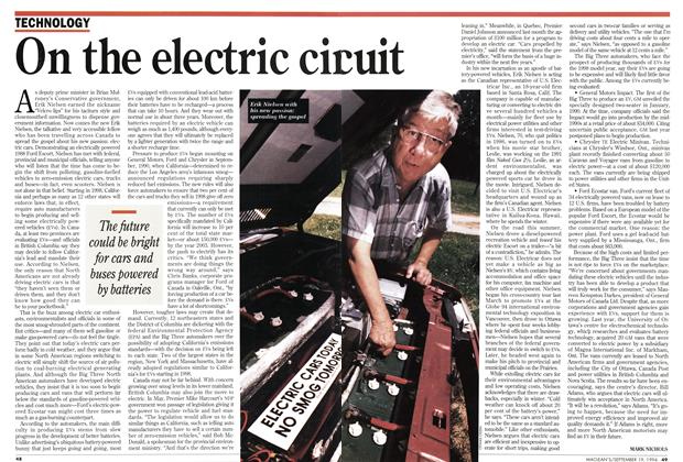 Article Preview: On the electric circuit, September 1994 | Maclean's
