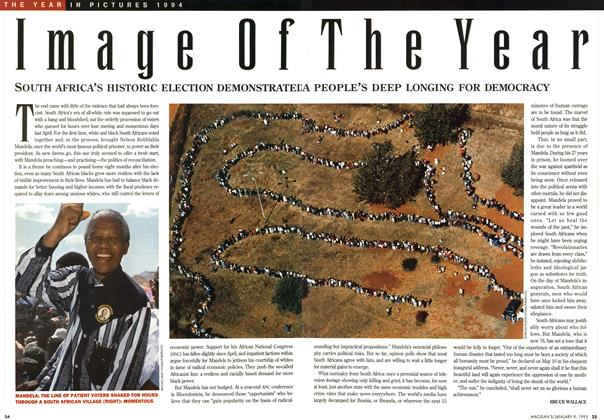 Article Preview: Image Of The Year, January 1995 | Maclean's