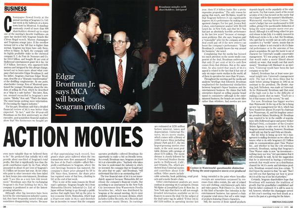 Article Preview: ACTION MOVIES, June 1995 | Maclean's