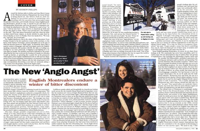 Article Preview: The New 'Anglo Angst', March 1996 | Maclean's