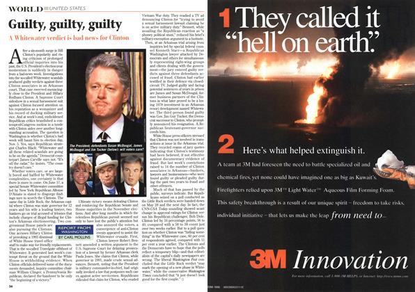Article Preview: Guilty, guilty, guilty, June 1996 | Maclean's