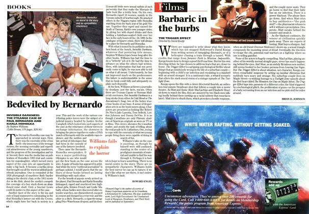 Article Preview: Bedeviled by Bernardo, September 1996 | Maclean's