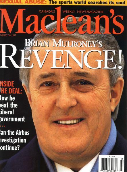 Issue: - January 1997 | Maclean's