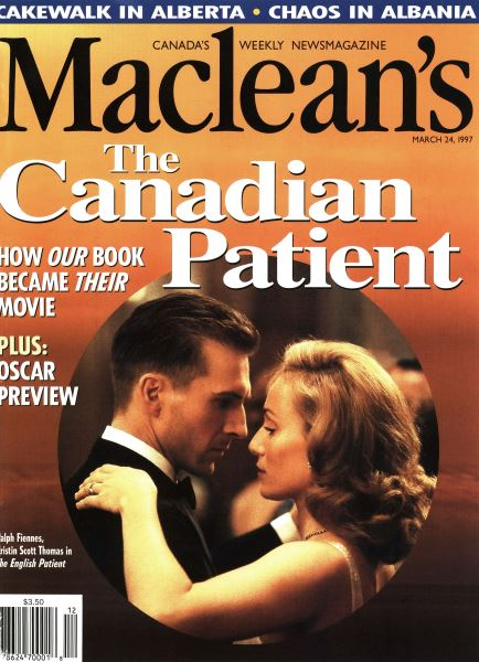 Issue: - March 1997 | Maclean's
