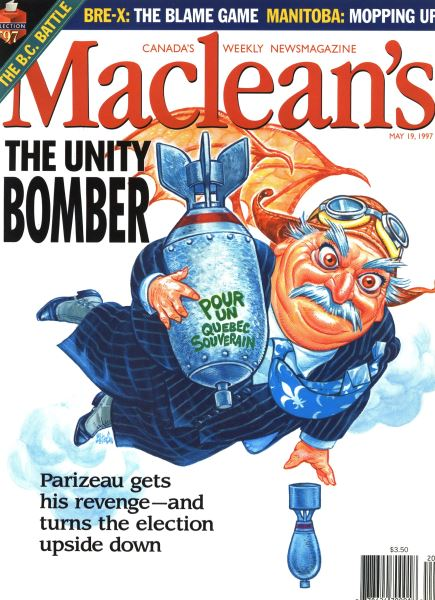 Issue: - May 1997 | Maclean's