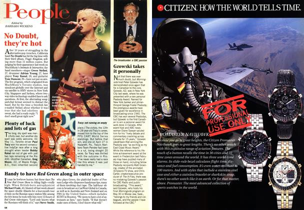 Article Preview: People, MAY26,1997 1997 | Maclean's