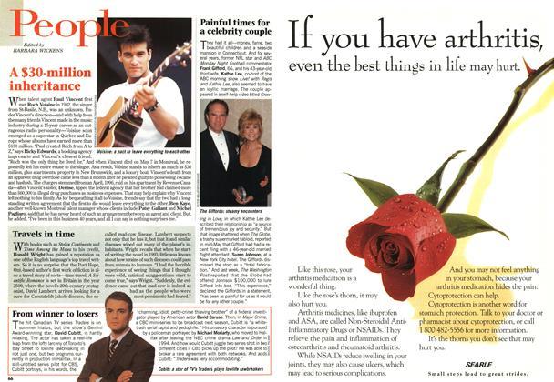 Article Preview: People, June 1997   Maclean's
