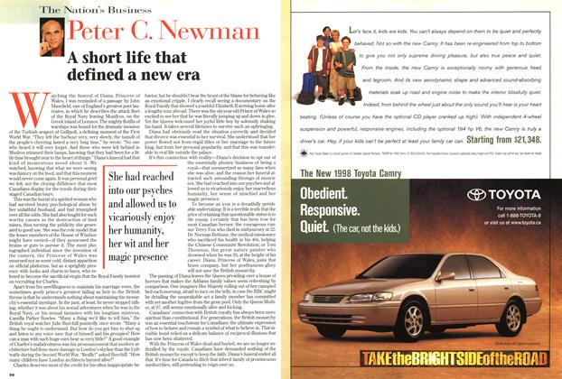 Article Preview: The Nation's Business, September 1997 | Maclean's