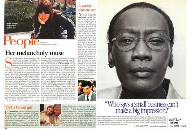 Article Preview: People, October 1997 | Maclean's