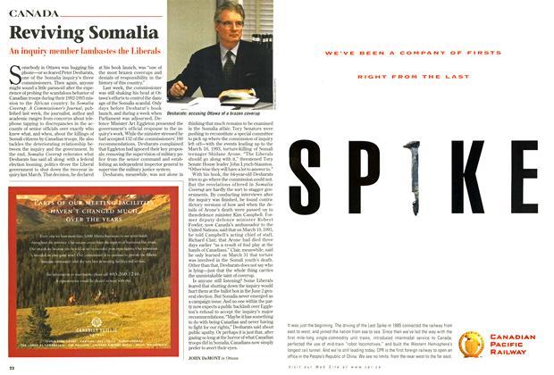 Article Preview: Reviving Somalia, October 1997 | Maclean's