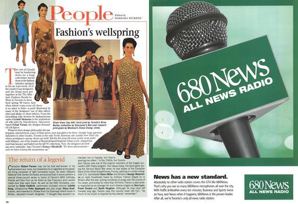 Article Preview: People, November 1997 | Maclean's