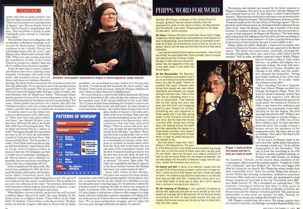 Article Preview: PHIPPS, WORD FOR WORD, December 1997 | Maclean's