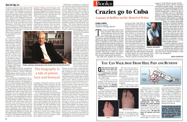 Article Preview: Crazies go to Cuba, March 1998 | Maclean's