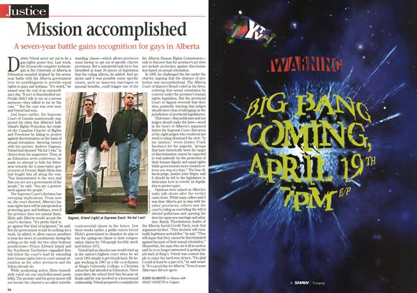Article Preview: Mission accomplished, April 1998 | Maclean's