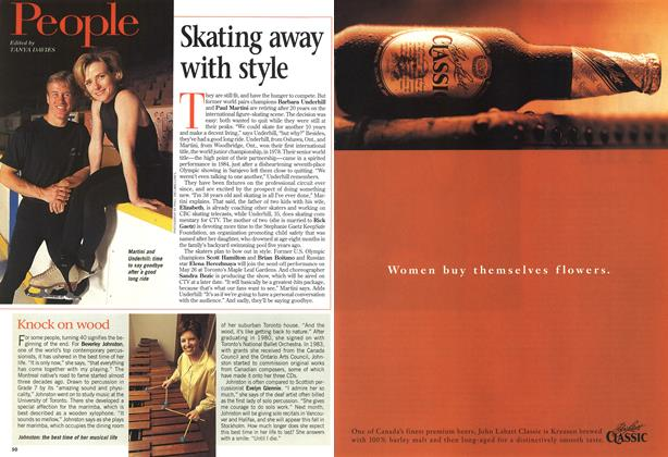 Article Preview: People, May 1998 | Maclean's