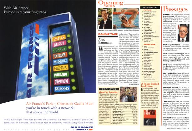Article Preview: BEST-SELLERS, DECEMBER 14 1998 | Maclean's