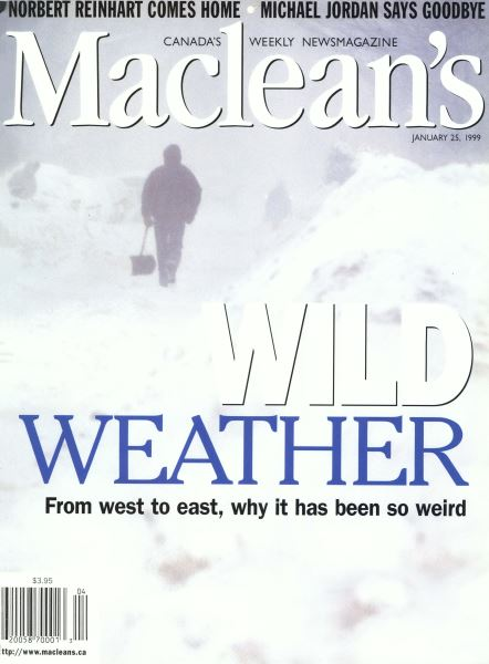 Issue: - January 1999 | Maclean's