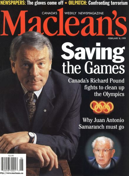 Issue: - February 1999 | Maclean's