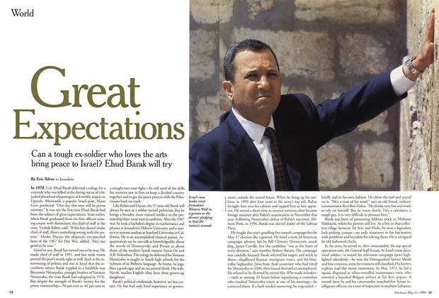 Article Preview: Great Expectations, May 1999 | Maclean's