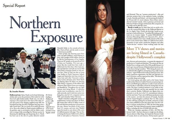 Article Preview: Northern Exposure, October 1999 | Maclean's