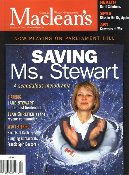 Issue: - February 2000 | Maclean's