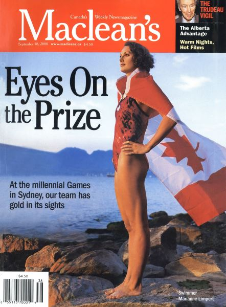 Issue: - September 2000 | Maclean's