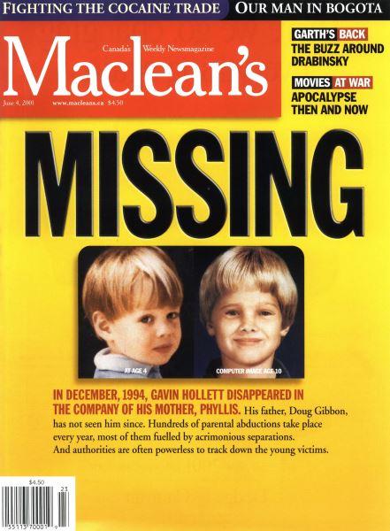 Issue: - June 2001 | Maclean's