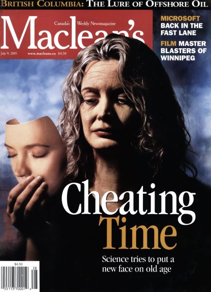 Issue: - July 2001 | Maclean's