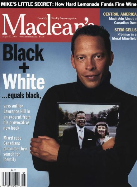 Issue: - August 2001 | Maclean's