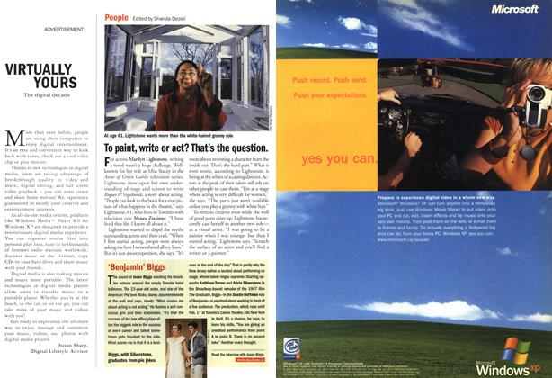 Article Preview: People, February 2002 | Maclean's
