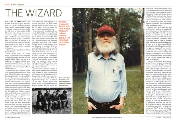 Article Preview: THE WIZARD, July 2002 | Maclean's
