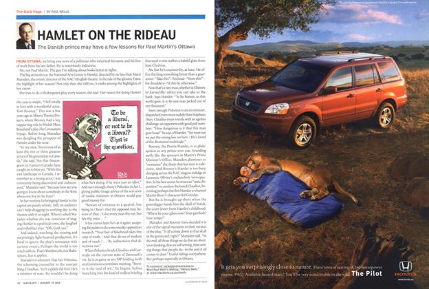 Article Preview: Advertisement, January 2004 | Maclean's