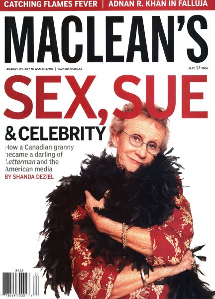 Issue: - May 2004 | Maclean's