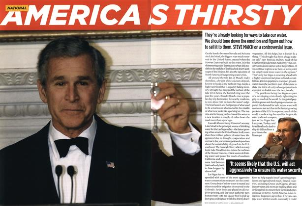 Article Preview: AMERICA IS THIRSTY, NOV 28-DEC. 5 2005 | Maclean's