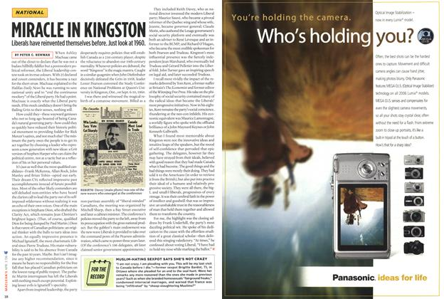 Article Preview: MIRACLE IN KINGSTON, APR. 3rd 2006 2006 | Maclean's