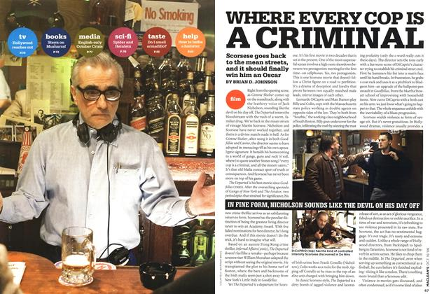 Article Preview: WHERE EVERY COP IS A CRIMINAL, OCT. 16th 2006 2006 | Maclean's