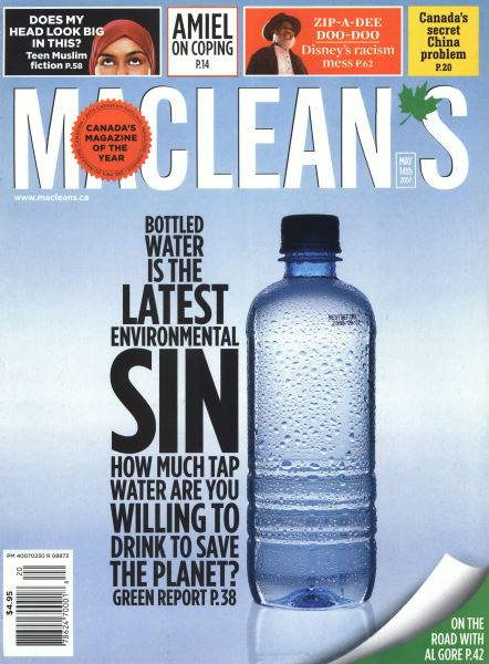 Issue: - May 2007 | Maclean's