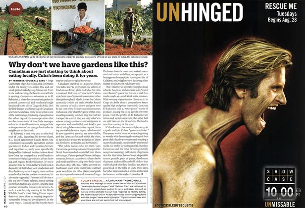 Article Preview: Why don't we have gardens like this?, SEPT. 3rd 2007 2007 | Maclean's