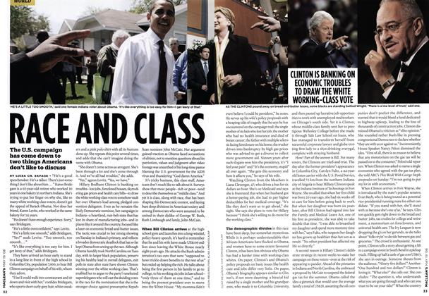 Article Preview: RACE AND CLASS, MAY. 19th 2008 2008 | Maclean's