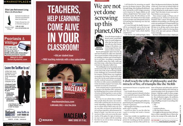 Article Preview: We are not yet done screwing up this anet, OK?, June 2008 | Maclean's