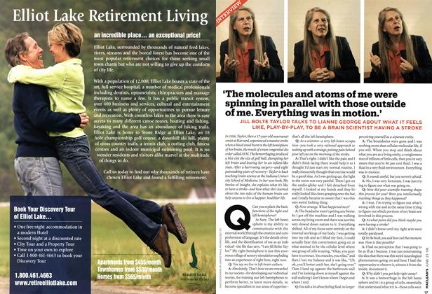 Article Preview: INTERVIEW, JUNE 23rd 2008 2008 | Maclean's