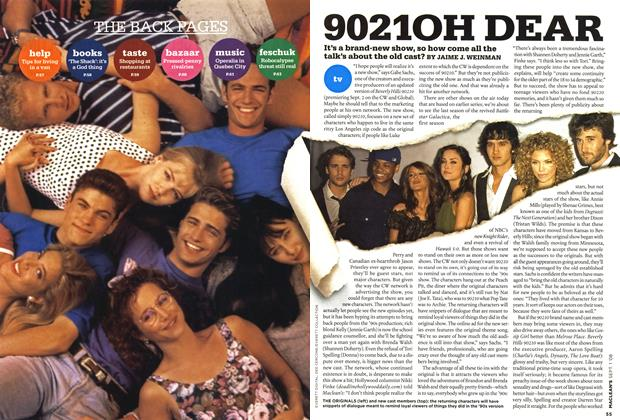 Article Preview: 902lOH DEAR, September 2008 | Maclean's