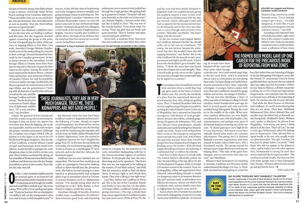 Article Preview: DAY IN THE SUN, OCT. 6th 2008 2008 | Maclean's
