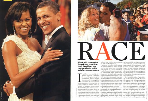 Article Preview: RACE, FEB. 2nd 2009 2009 | Maclean's