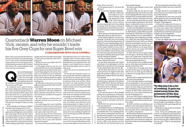 Article Preview: INTERVIEW, JULY 27th 2009 2009 | Maclean's