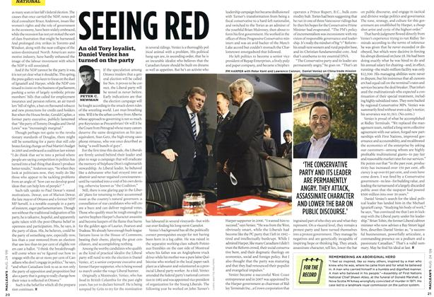 Article Preview: SEEING RED, AUG. 24th 2009 2009 | Maclean's
