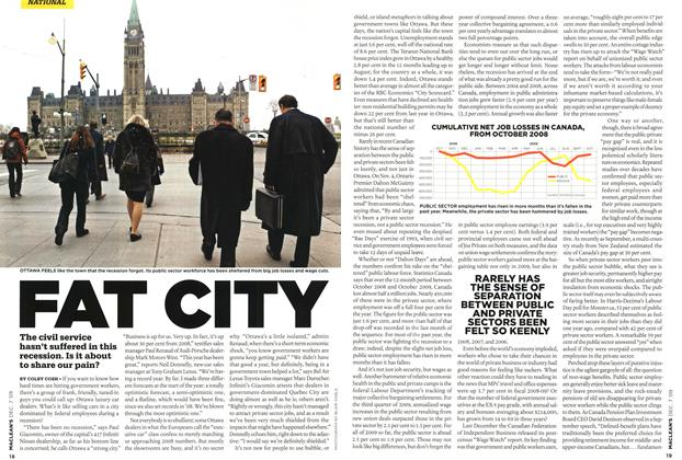 Article Preview: FAT CITY, DEC. 7th 2009 2009 | Maclean's