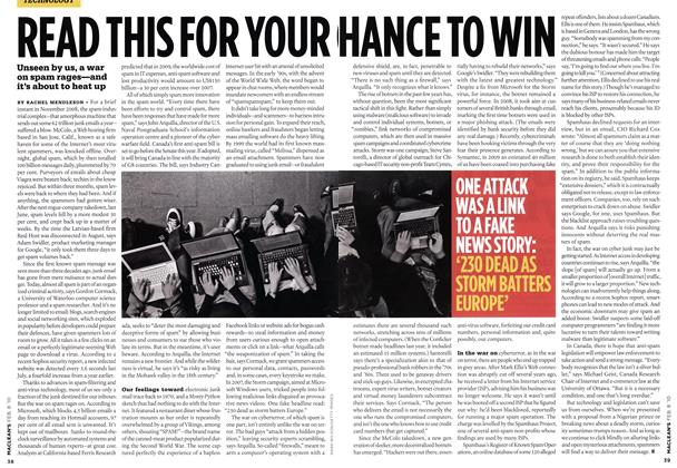Article Preview: READ THIS FOR YOUR HANCE TO WIN, FEB. 8th 2010 | Maclean's